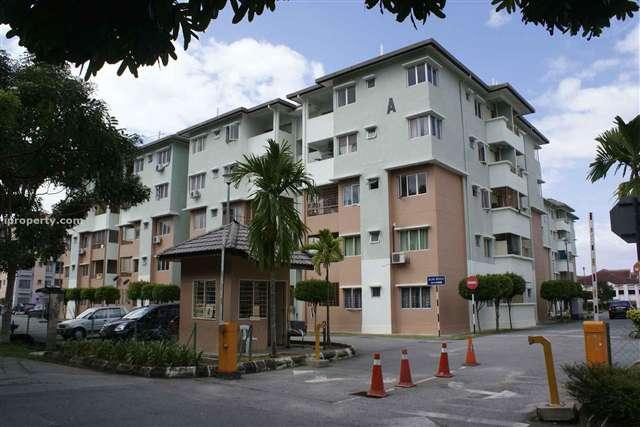 Sutera Apartment - Photo 2