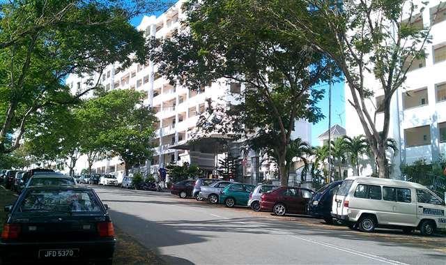 Vistaria Condominium - Photo 10