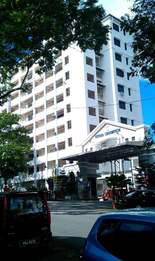 Vistaria Condominium - Photo 11