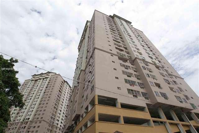 Pelangi Indah Condominium - Photo 2