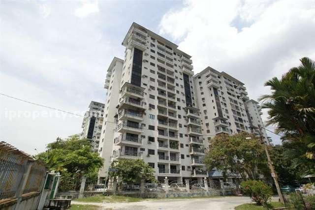 The Chancellor Condominium - Photo 6