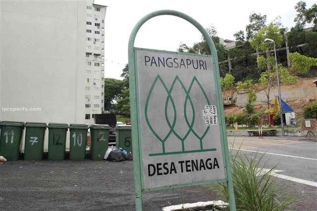 Pangsapuri Desa Tenaga - Photo 1