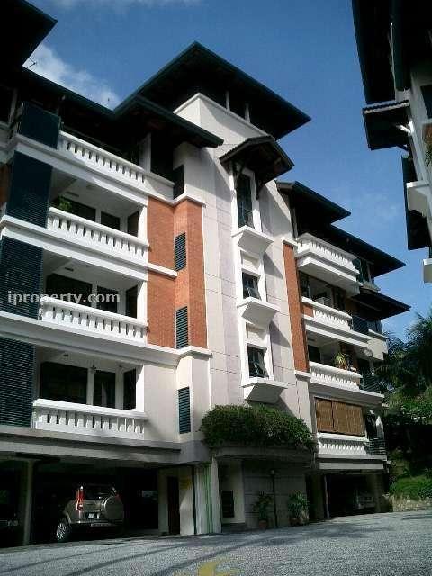 Prima Damansara - Photo 1
