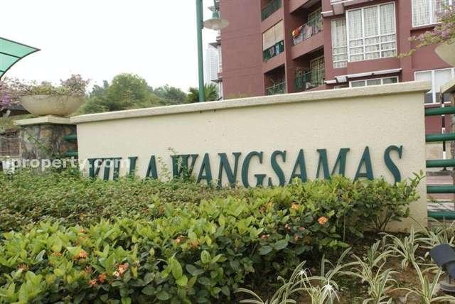 Villa Wangsamas - Photo 2