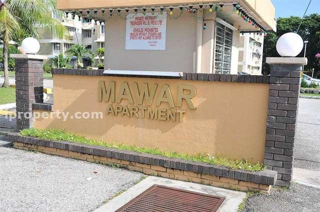 Mawar Apartment - Photo 7