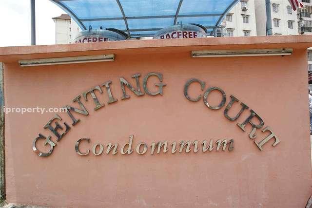 Genting Court Condominium - Photo 2