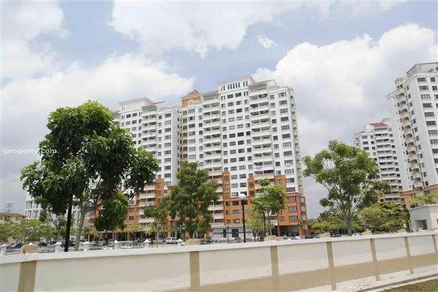 Vista Millennium Condominiums - Photo 2