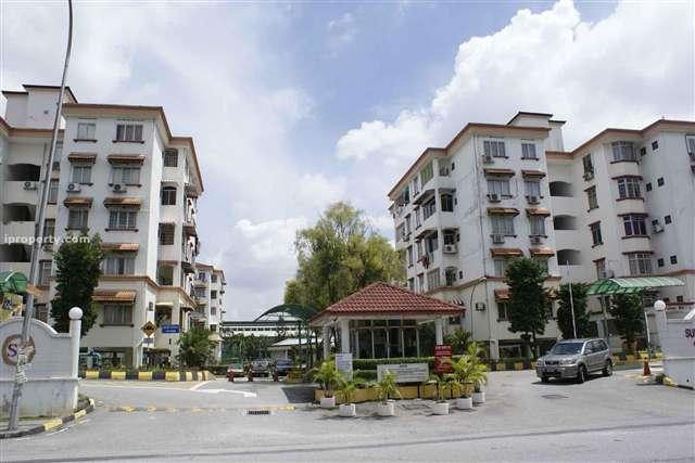 Subang Perdana Goodyear Court 9 - Photo 4