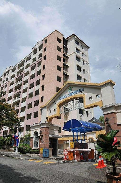 Vistaria Condominium - Photo 6