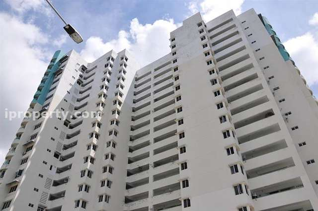 Desa Golf Condominium - Photo 7