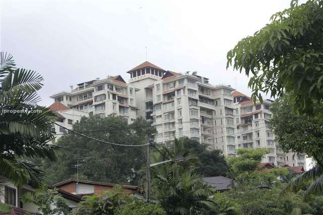 Desa Damansara - Photo 9