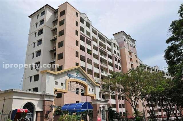 Vistaria Condominium - Photo 7