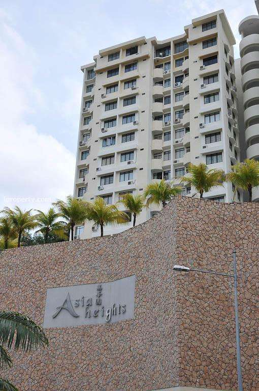 Asia Heights - Photo 2