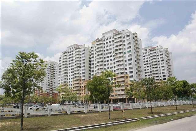 Vista Millennium Condominiums - Photo 5