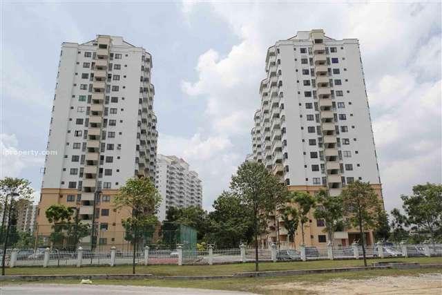 Vista Millennium Condominiums - Photo 4