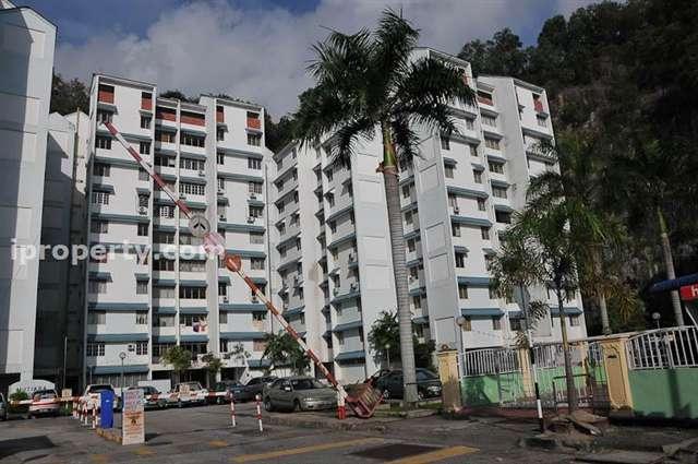 Mutiara Indah Apartment - Photo 4