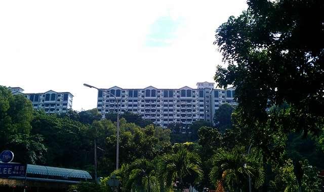 Vistaria Condominium - Photo 13