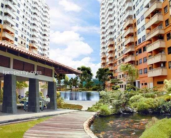 Vista Millennium Condominiums - Photo 3