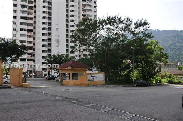 Bukit Awana Condominium - Photo 6
