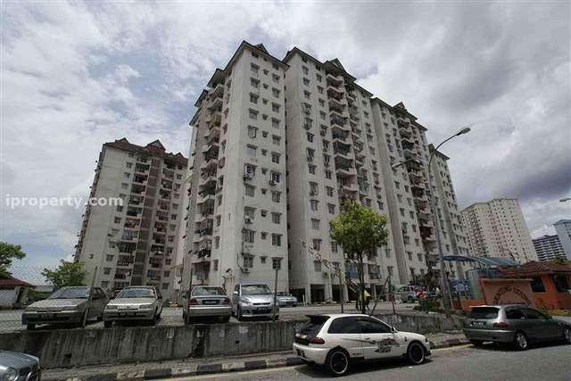 Genting Court Condominium - Photo 1