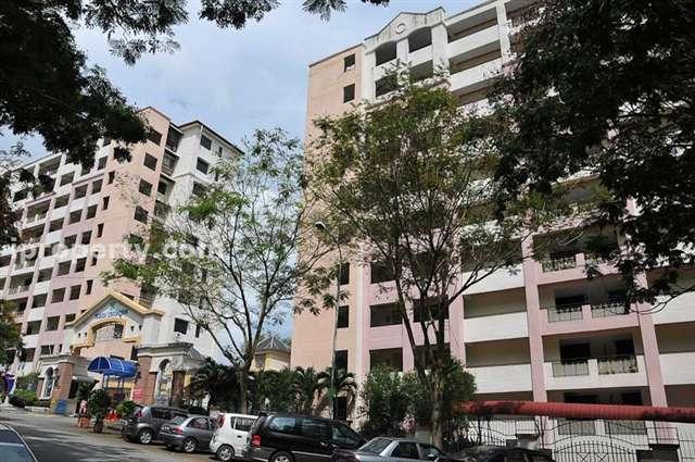 Vistaria Condominium - Photo 3