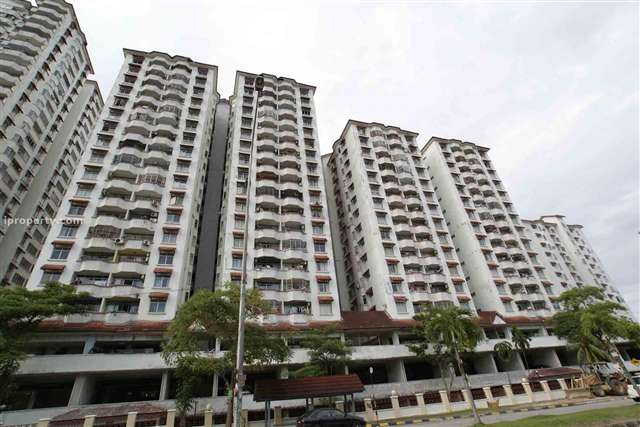 Bukit OUG Condominiums - Photo 3