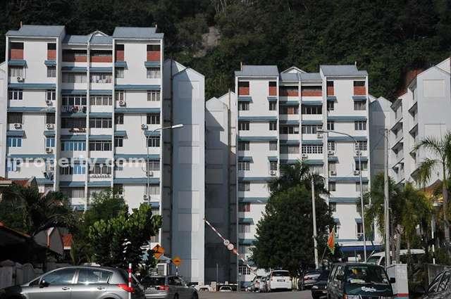 Mutiara Indah Apartment - Photo 1