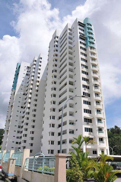 Desa Golf Condominium - Photo 2