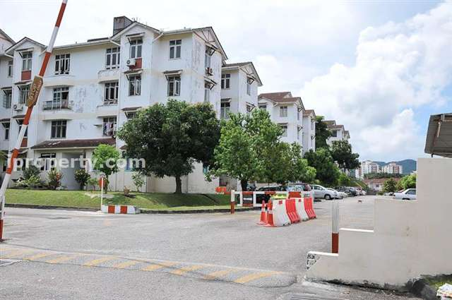 Gedung Heights Apartment - Photo 4