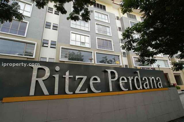 Ritze Perdana 1 - Photo 1