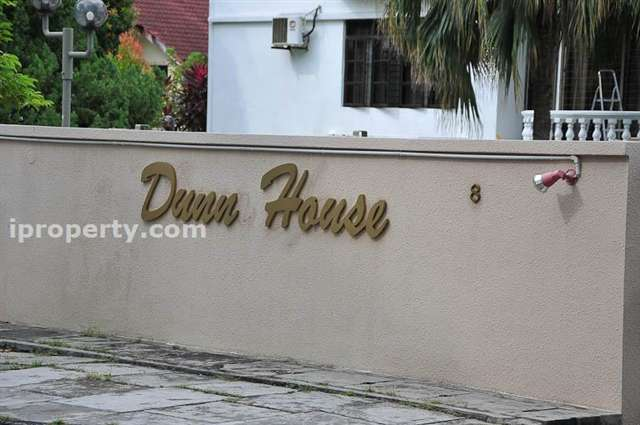 Dunn House - Photo 2