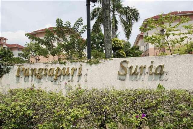 Pangsapuri Suria - Photo 1
