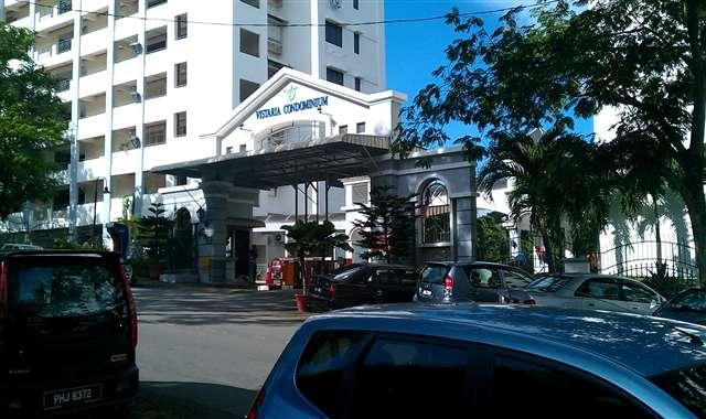 Vistaria Condominium - Photo 9