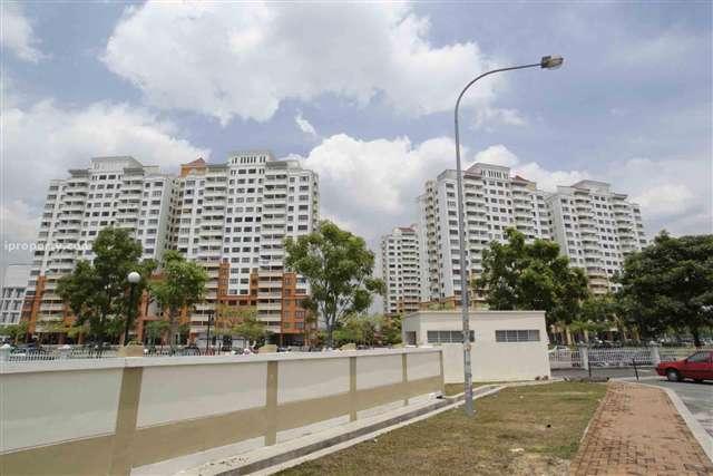 Vista Millennium Condominiums - Photo 1