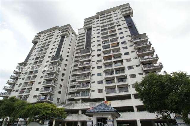 The Chancellor Condominium - Photo 2