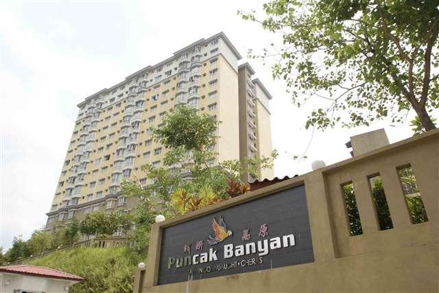 Puncak Banyan - Photo 5