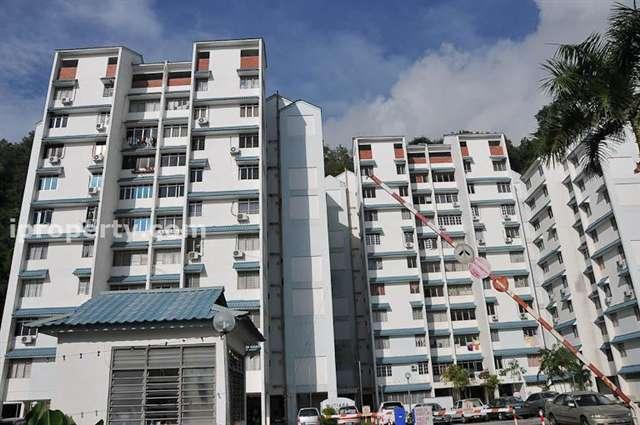 Mutiara Indah Apartment - Photo 5