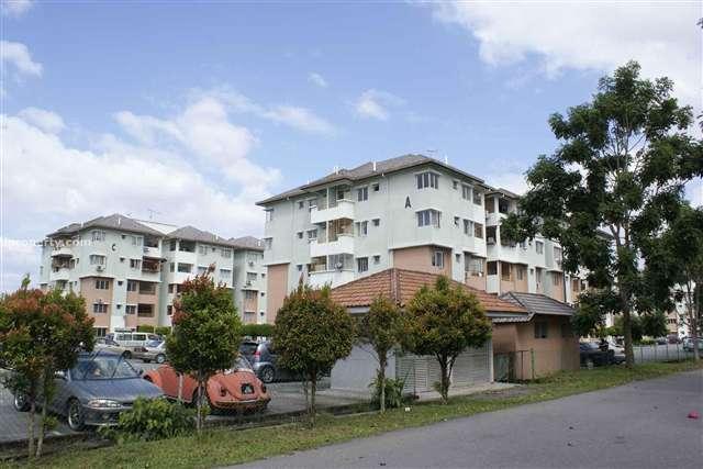 Sutera Apartment - Photo 5