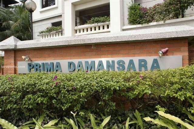 Prima Damansara - Photo 2
