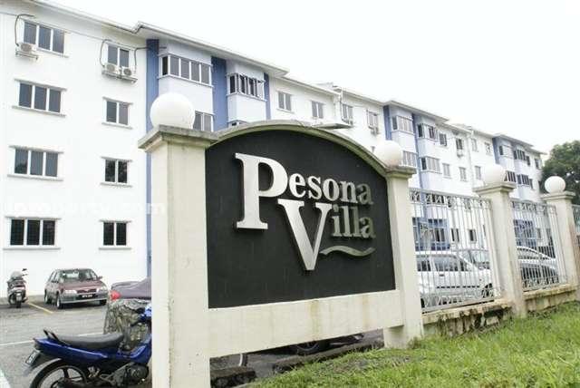 Pesona Villa - Photo 1