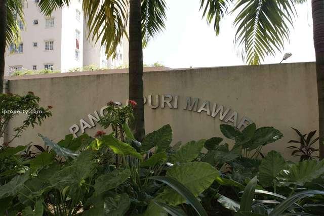 Pangsapuri Mawar - Photo 4