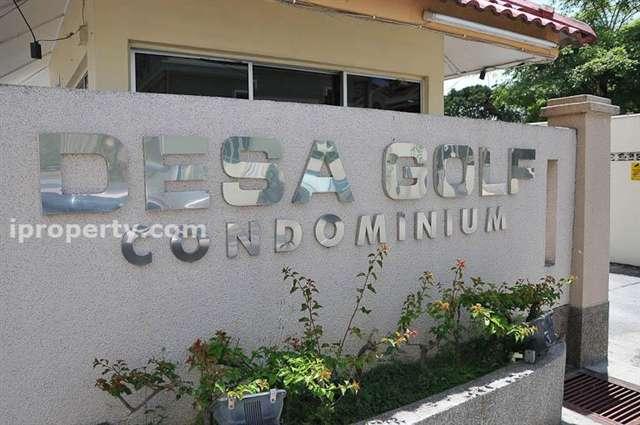 Desa Golf Condominium - Photo 1
