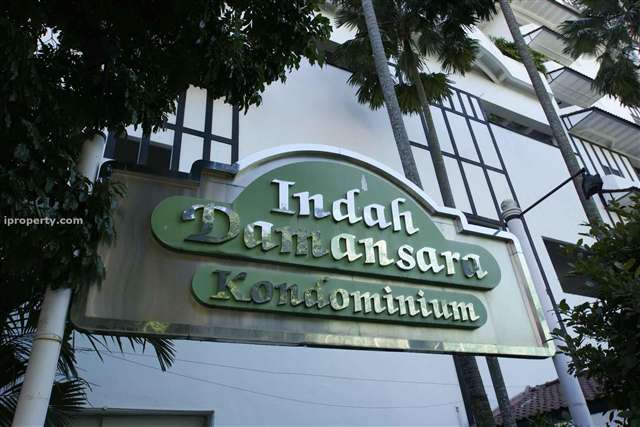 Indah Damansara - Photo 1