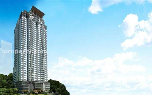 Suasana Bukit Ceylon / Raja Chulan Residences - Photo 1