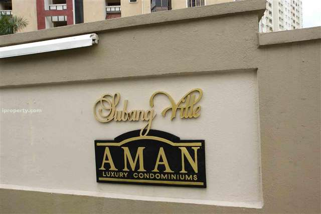 Subang Ville Aman Luxury Condominiums - Photo 1