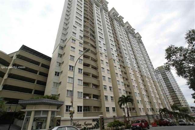 Widuri Impian Condominium - Photo 3