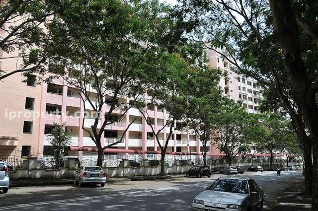 Vistaria Condominium - Photo 1