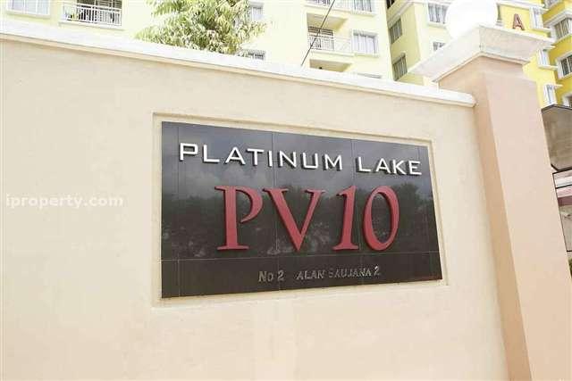PV 10 Platinum Lake - Photo 2