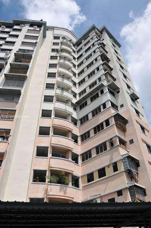 Sri Bukit Jambul - Photo 4