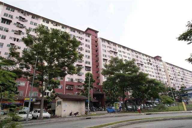 Desa Mentari Apartment - Photo 3